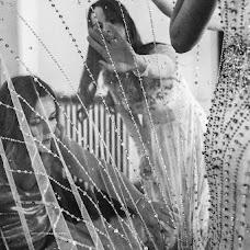 Wedding photographer Ludovica Lanzafami (lanzafami). Photo of 11.12.2017