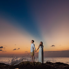 Wedding photographer Putu Yustiantara (putuyustiantara). Photo of 30.06.2018