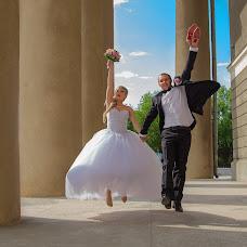 Wedding photographer Yuliya Vinokurova (VinokurovaY). Photo of 12.06.2016