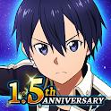 SAO Alicization Rising Steel icon