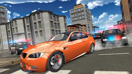 Extreme Car Driving Racing 3D 3.8 screenshot 6340