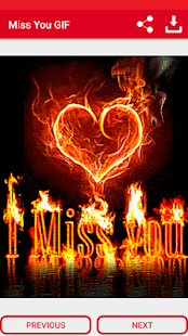 Download Miss You GIF for Windows Phone apk screenshot 6