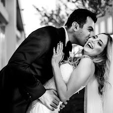 Wedding photographer Orçun Yalçın (orya). Photo of 01.11.2018