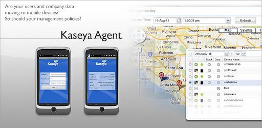 Kaseya Agent - Apps on Google Play