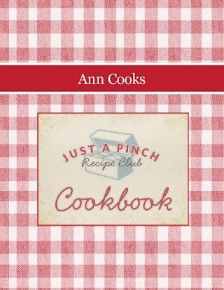 Ann Cooks