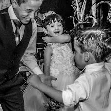 Wedding photographer Dhi Vieira (dhivieira). Photo of 22.03.2018