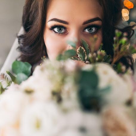Wedding photographer Roman Urumbaev (eyesnv). Photo of 21.01.2018