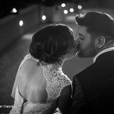 Wedding photographer Giuseppe Arrigo (NONSOLOFOTO). Photo of 04.04.2017
