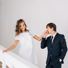 Wedding photographer Olga Danilovich (oliadanilovich). Photo of 03.10.2016