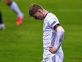 """Timo Werner a du mal pour ses débuts en Premier League : """"C'est plus dur que je ne le pensais"""""""