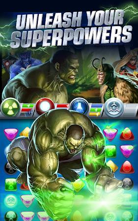 Marvel Puzzle Quest 79.291334 screenshot 4599