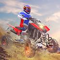 ATV Quad Bike Riding Simulator: Offroad Games icon