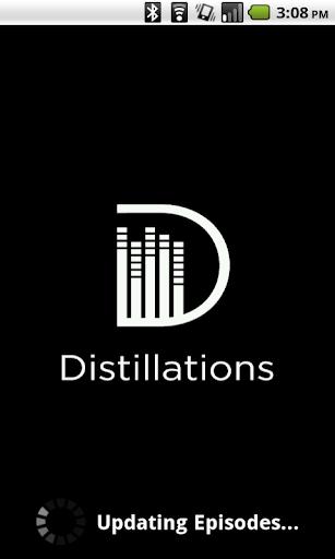 Distillations Podcast