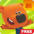 Be-be-bears Free apk