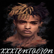 XXXTENTACION Wallpaper HD by MDEV92 icon