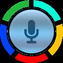 Recording environment icon