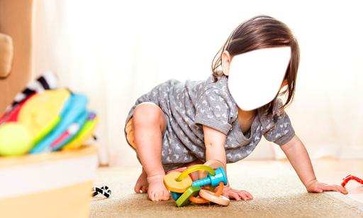 嬰兒照片蒙太奇|玩攝影App免費|玩APPs