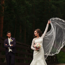 Wedding photographer Alena Traut (atraut). Photo of 02.08.2016