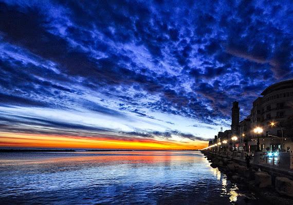 Colori dell'alba di Diana Cimino Cocco