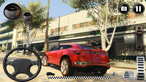 Drive Lamborghini Urus - Suv Road 3D 1.0 androidappsheaven.com 2