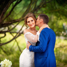 Wedding photographer Nataliya Zhmerik (NJmerik). Photo of 01.03.2018