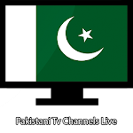 Pakistani Tv Channels Live