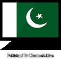 Pakistani Tv Channels Live icon