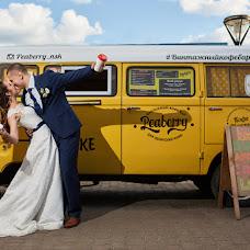 Wedding photographer Aleksey Shuklin (ashuklin). Photo of 22.09.2017