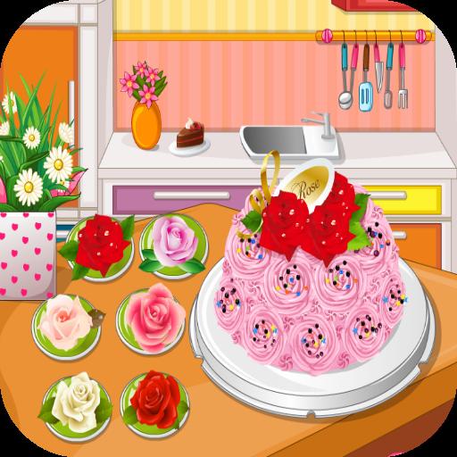 Cake Maker ฟรี