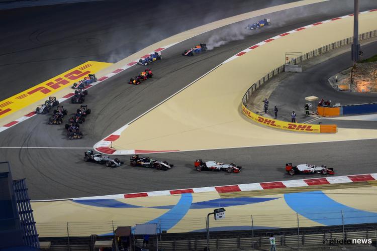 """Zware gevolgen voor Formule E-rijder na valsspelen: """"Ik heb deze pijn nog nooit gevoeld"""""""