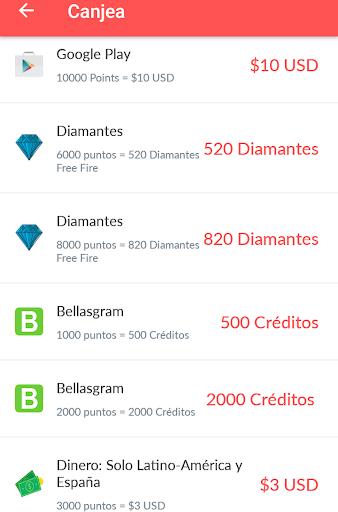 NotiDinero : Ganar Dinero 8.0 screenshots 2