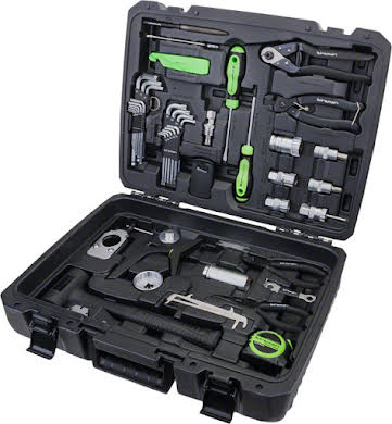 Birzman 37 Piece Studio Box Tool Kit in Carrying Case alternate image 0