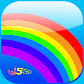 W5Go Colours - Interactive Learning for Children