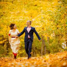 Wedding photographer Roman Gelberg (Gelberg). Photo of 10.10.2017
