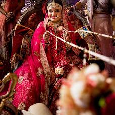 Fotografer pernikahan Manish Patel (THETAJSTUDIO). Foto tanggal 14.06.2019