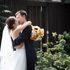 Wedding photographer Andrey Khamicevich (Khamitsevich). Photo of 10.11.2016