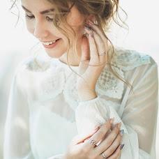 Wedding photographer Nata Danilova (NataDanilova). Photo of 08.12.2016