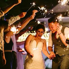 Wedding photographer Trung Dinh (ruxatphotography). Photo of 12.06.2019