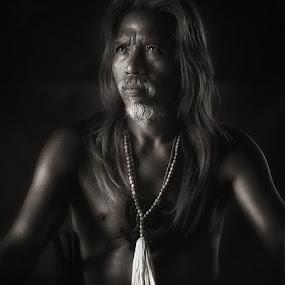 by German Kartasasmita - People Portraits of Men