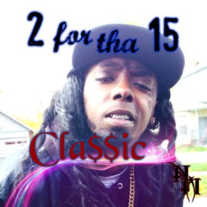 Cover Art for song 2 for tha 15