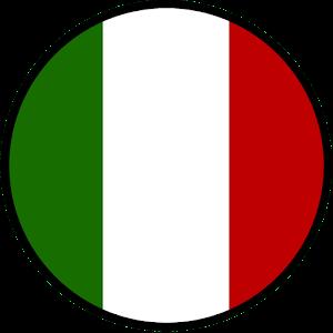 Italienska Modetyger