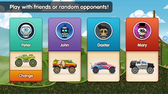 Race Day – Multiplayer Racing App Latest Version Download For Android and iPhone 3