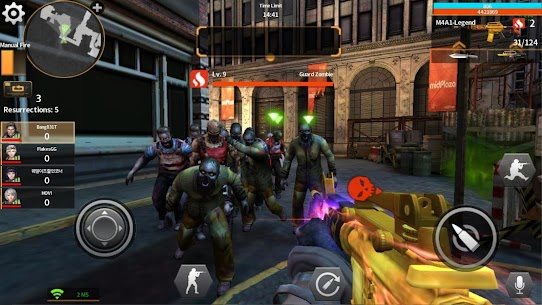 Fatal Raid 8