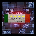 Italians-iptv Icon