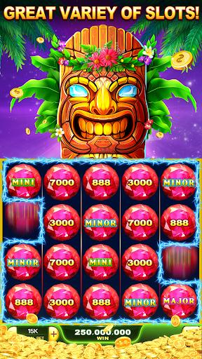Télécharger Slots Link:Casino Vegas slot machines & slot games APK MOD (Astuce) screenshots 2