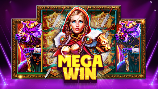 Slots: House of Fun™️ Casino Slot Machine Games screenshot 4
