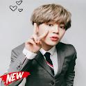 BTS Jimin Wallpaper Kpop HD 4K icon