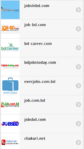 All BD JOB NEWS for PC