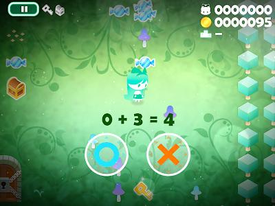 MathLabyrinth - BrainTraining screenshot 8