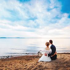 Wedding photographer Pavel Tushinskiy (1pasha1). Photo of 28.10.2017